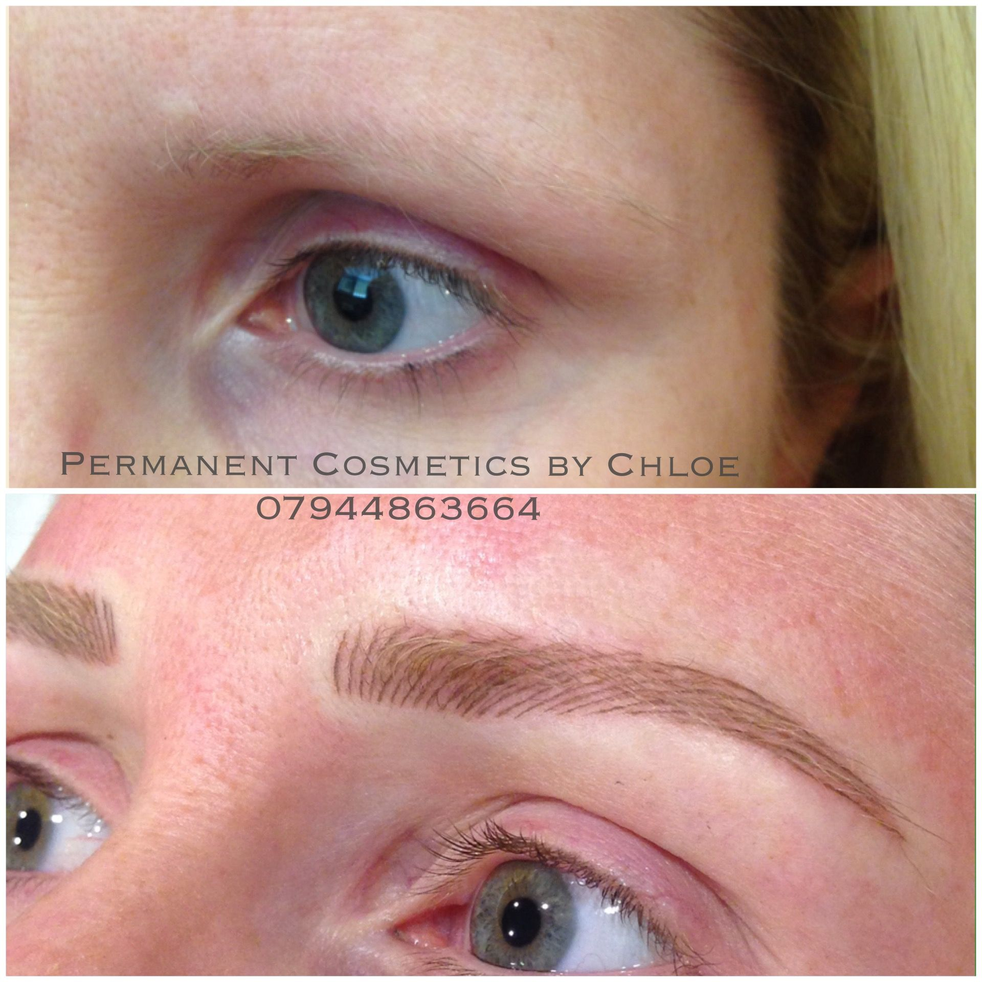 Permanent Cosmetics Brows By Chloe Across Manchester Cheshire Uk
