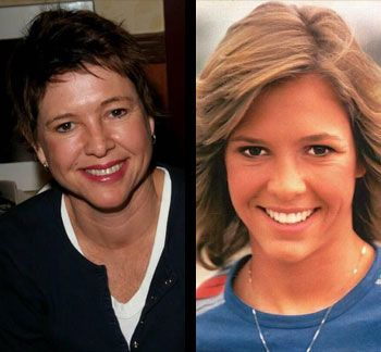 Kristy Mcnichol Kristy Mcnichol People I Movie