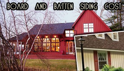 The Board And Batten Siding Cost Estimator Provides Up To Date Pricing Information For Your Area With Images Siding Cost Board And Batten Siding Board And Batten