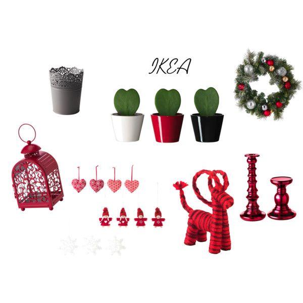 Decoração Natal 2015 - IKEA