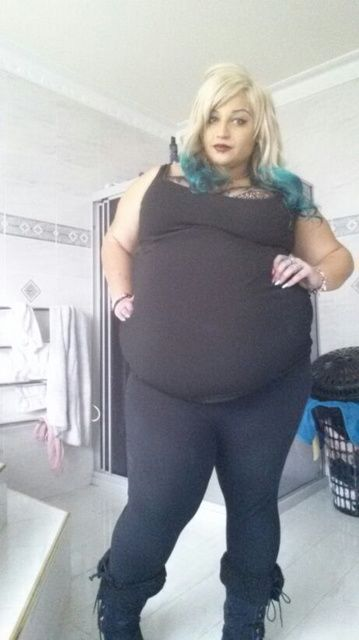 Removed Amateur plus size girls opinion
