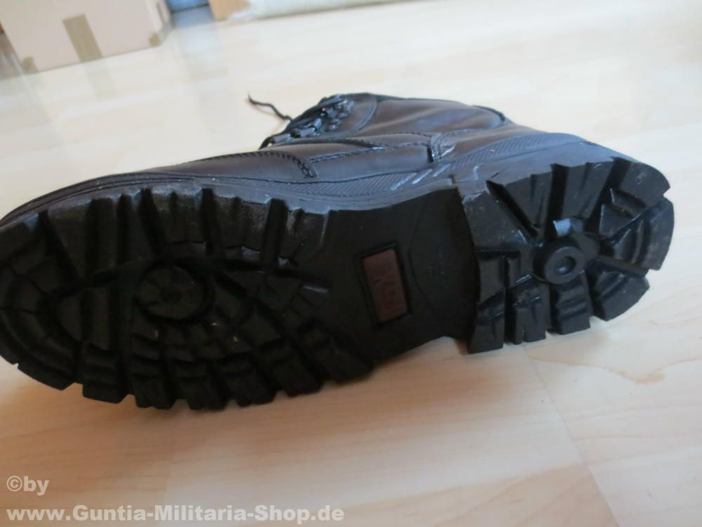 Stiefel, Fox-Adventure-Leather / mehr Infos auf: www.Guntia-Militaria-Shop.de