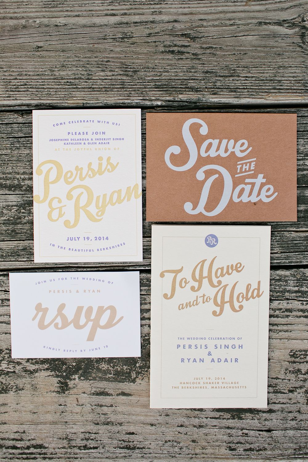 Rustic + Whimsical Berkshires Farm Wedding | Whimsical, Vaulting and ...