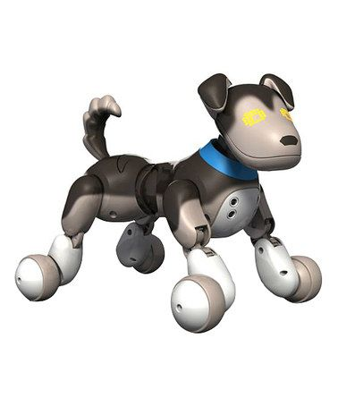 Look at this #zulilyfind! Zoomer 2.0 Shadow R/C Toy #zulilyfinds
