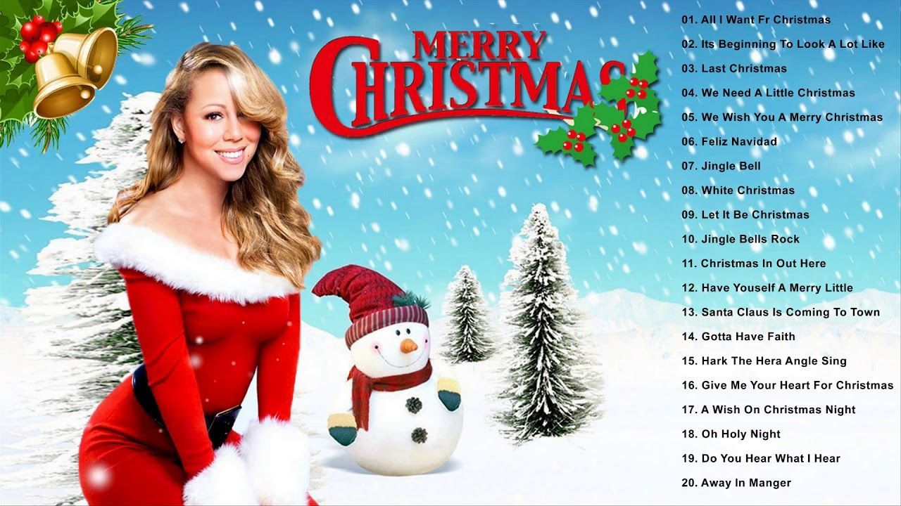 Merry Christmas 2019 Top 30 Best Christmas Songs 2019 Top Christmas Songs 2019 Youtube In 2020 Best Christmas Songs Merry Christmas Song Classic Christmas Music