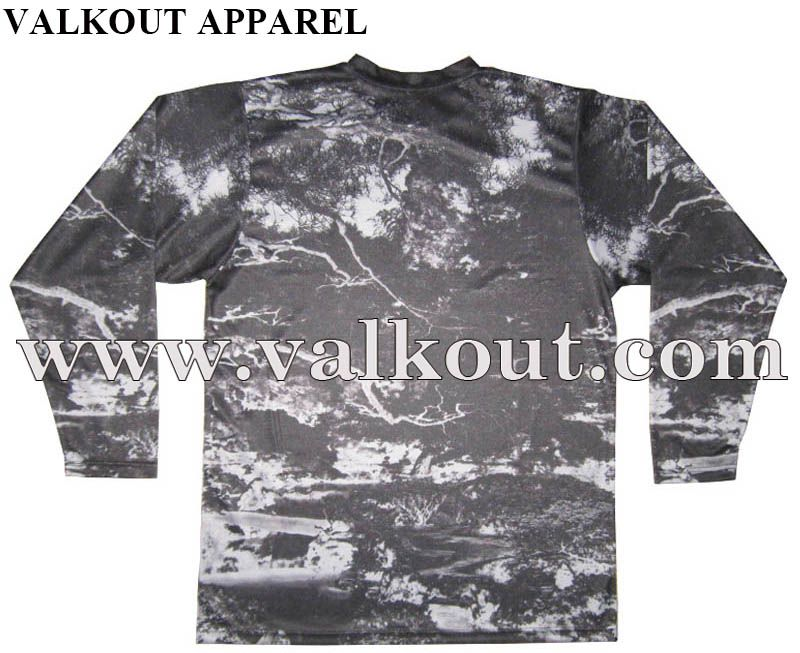 0d5f09b38 All-Over Full Color Shirt Printing Custom T Shirts Dye Sublimation |  Valkout Apparel Co. ,Ltd - Custom Sublimated Fishing Jerseys, Sublimated T  Shirts, ...