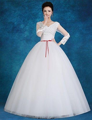 vestidos modernos de novia con color   Vestidos de Novias   Pinterest