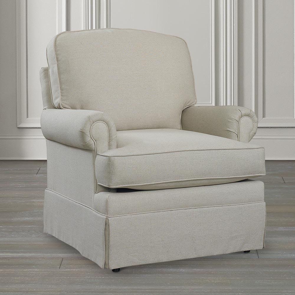 Accent Chairs by Bassett Porter Accent Chair by Bassett at