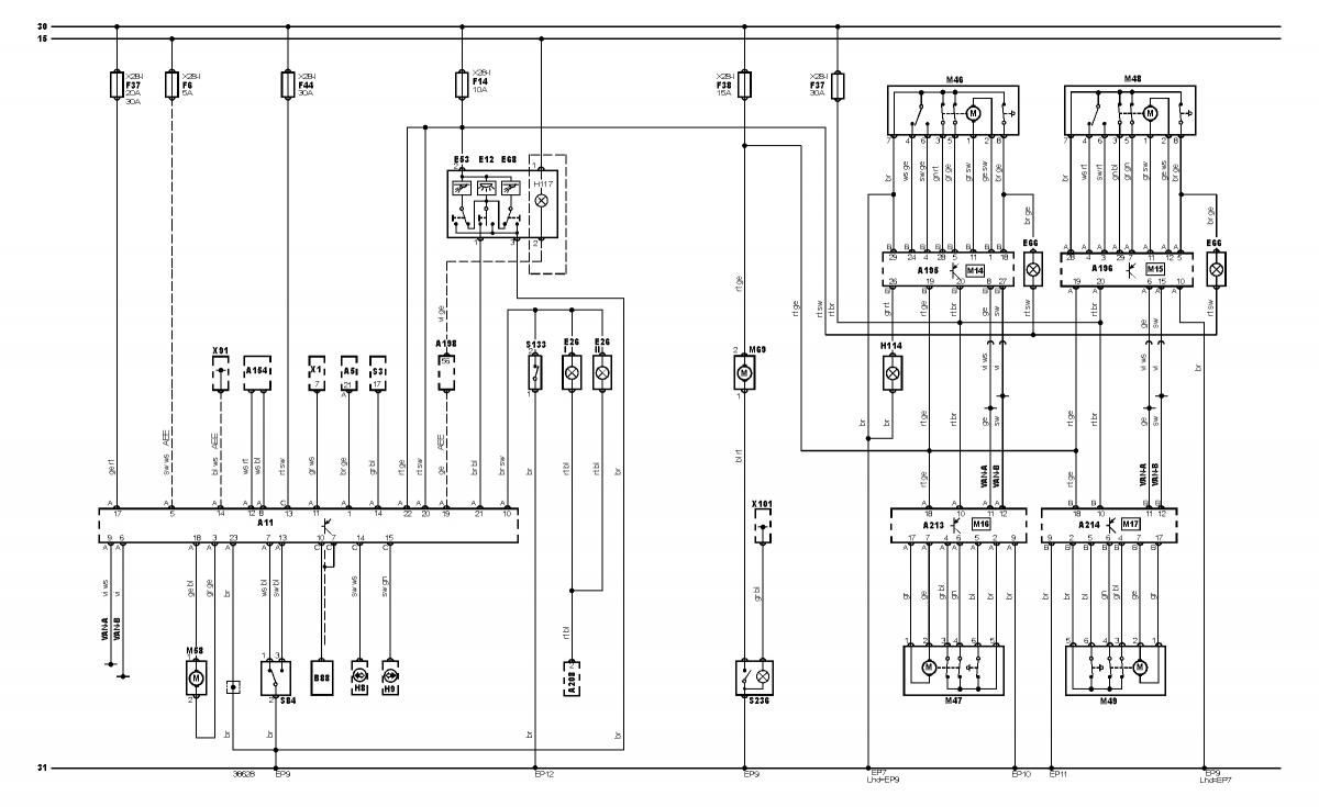 Skoda Octavia Wiring Diagram Fitfathers Me At And Discrd Skoda Octavia Skoda Octavia