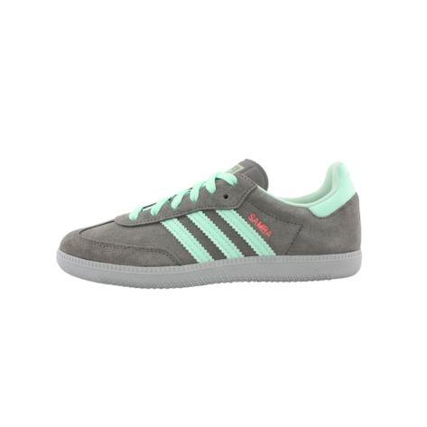 89c9de1a4a9 these sambas! mint and peach and grey! | My virtual closet | Adidas ...