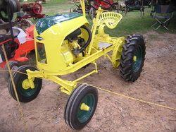 Rare Garden Tractor Tractors Garden Tractor Antique Tractors