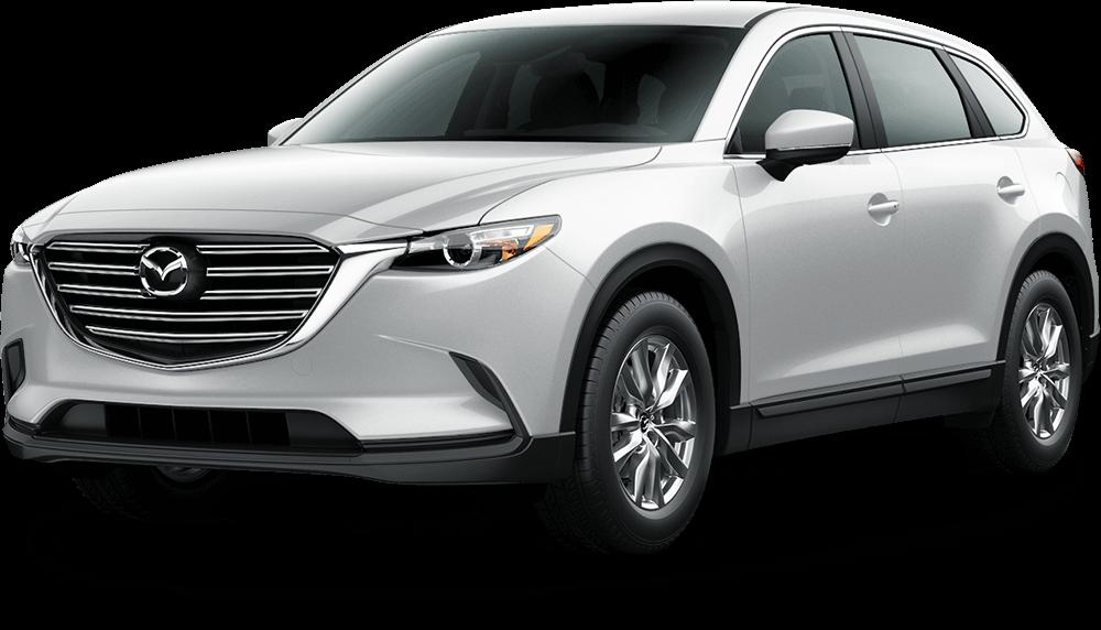 6 Passenger Suv >> Mazda Cx 9 Build And Price Mazda Usa Mx5 Mazda Cx 9