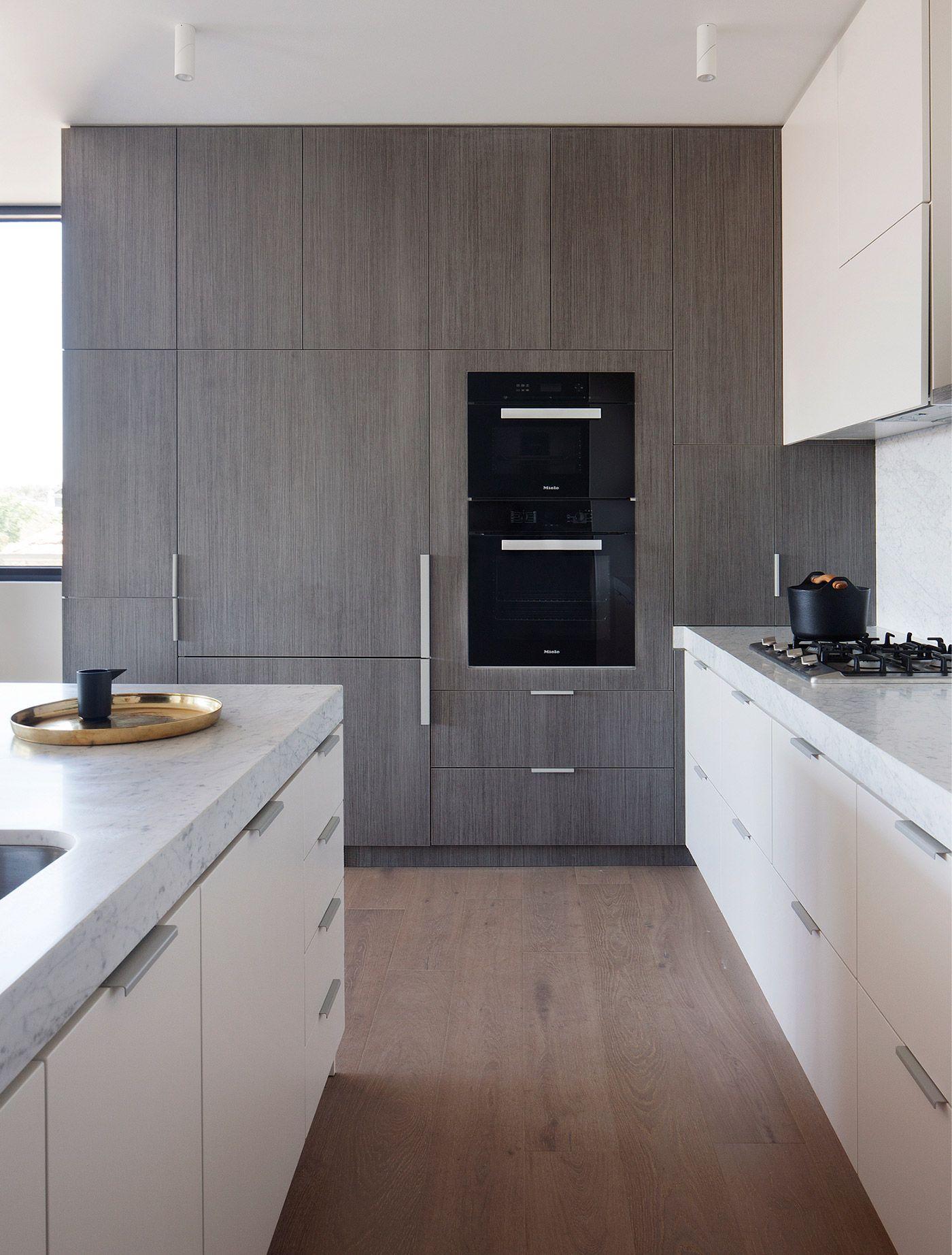 2 kücheninsel-ideen lux u modern townhouse  modern kitchens  pinterest  townhouse