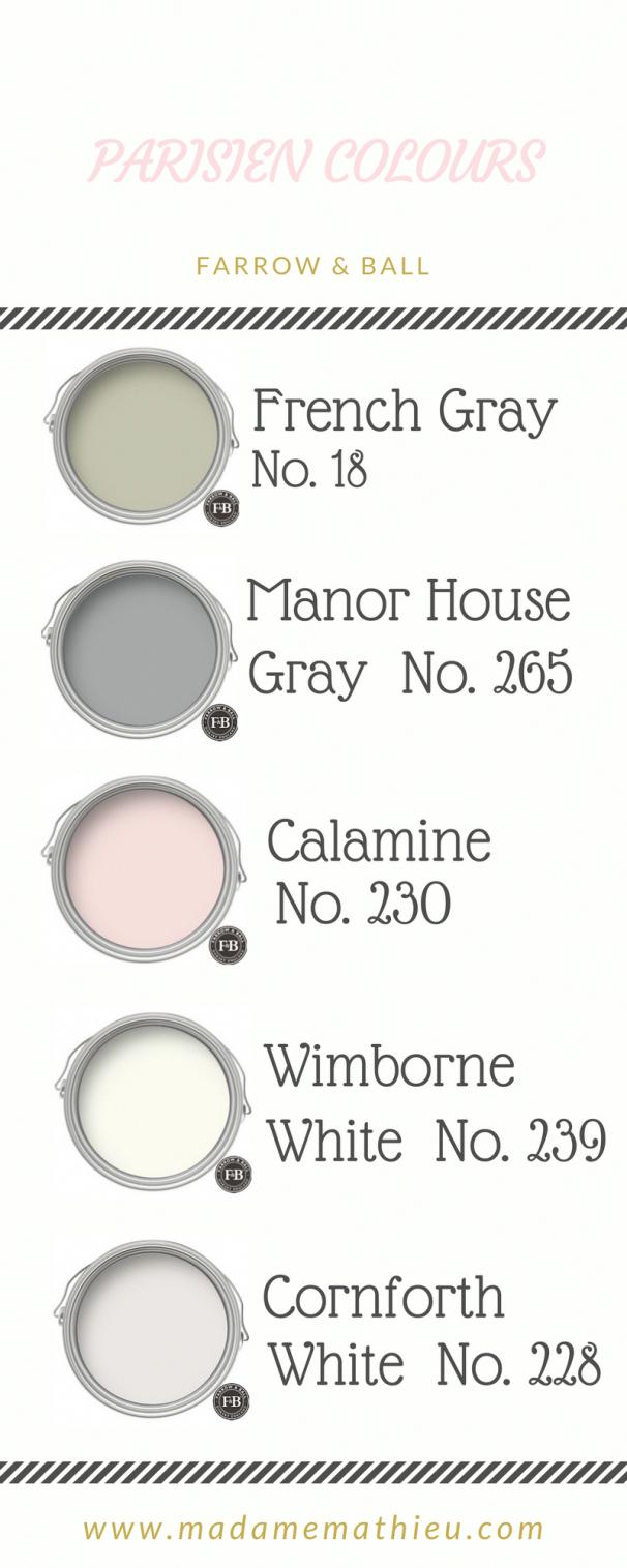 Best Parisien Colour Palette Blush Pink Light Gray And A 400 x 300