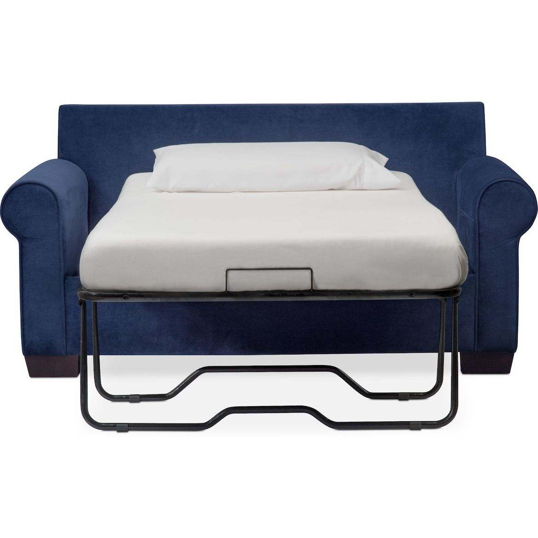 Blake Twin Sleeper Chair And A Half In 2020 Sleeper Chair Twin Sleeper Chair Chair And A Half