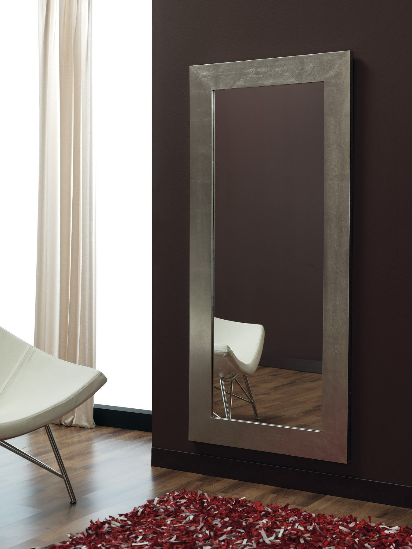 Espejo Vestidor Plata Neo Home Decoration Pinterest