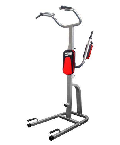 Chaise Romaine Fitness Doctor Tower Pro Pectoraux Abdominale Dorsaux