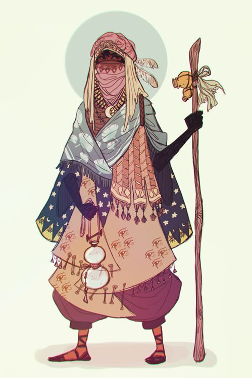 Character Design References Challenge Rules : Character design references facebook