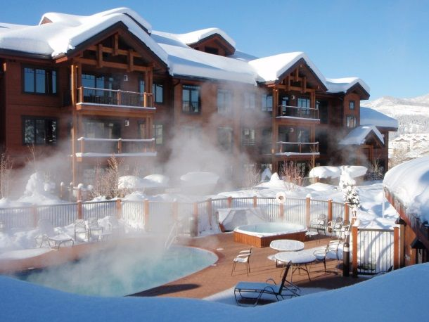 Winter Family Getaways Twitter Party With Prizes Steamboat Springs Colorado Steamboat Springs Colorado Vacation