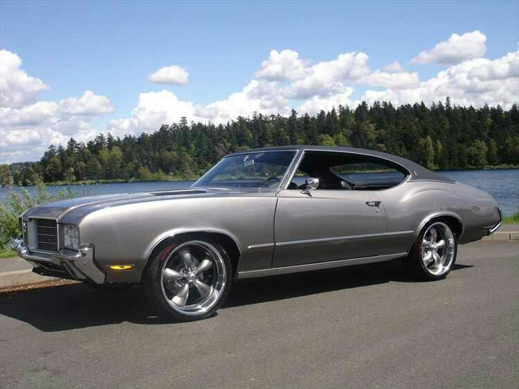 71 Oldsmobile Cutlass 350 Rocket Oldsmobile Cutlass Supreme Oldsmobile Oldsmobile Cutlass