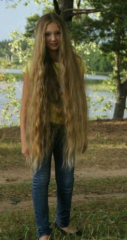 long hair fixation schà ne haare pinterest lange blonde