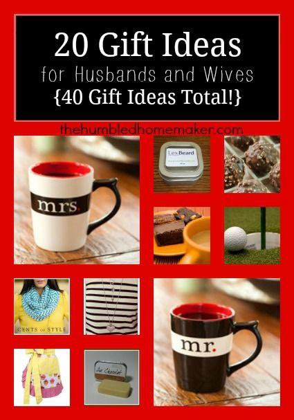 Valentine S Day Gift Guide For Husbands Wives Holiday Recipes