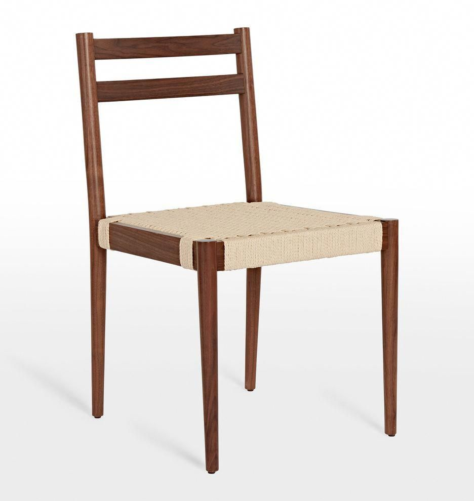 Shaw Walnut Side Chair Rejuvenation Chairs Side Chairs White