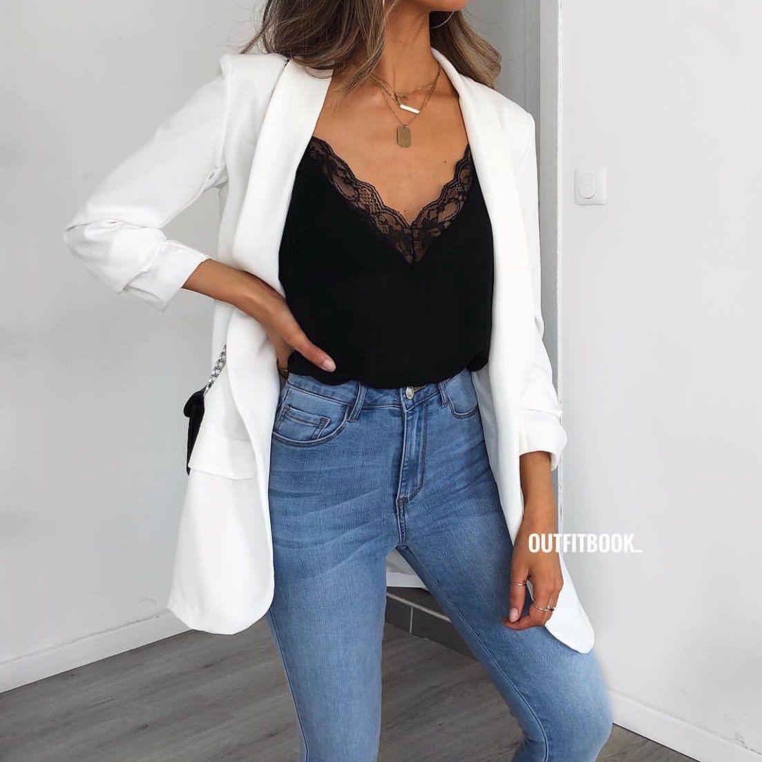15+ Cute fashion outfits ideas en 2020   Moda estilo, Ropa