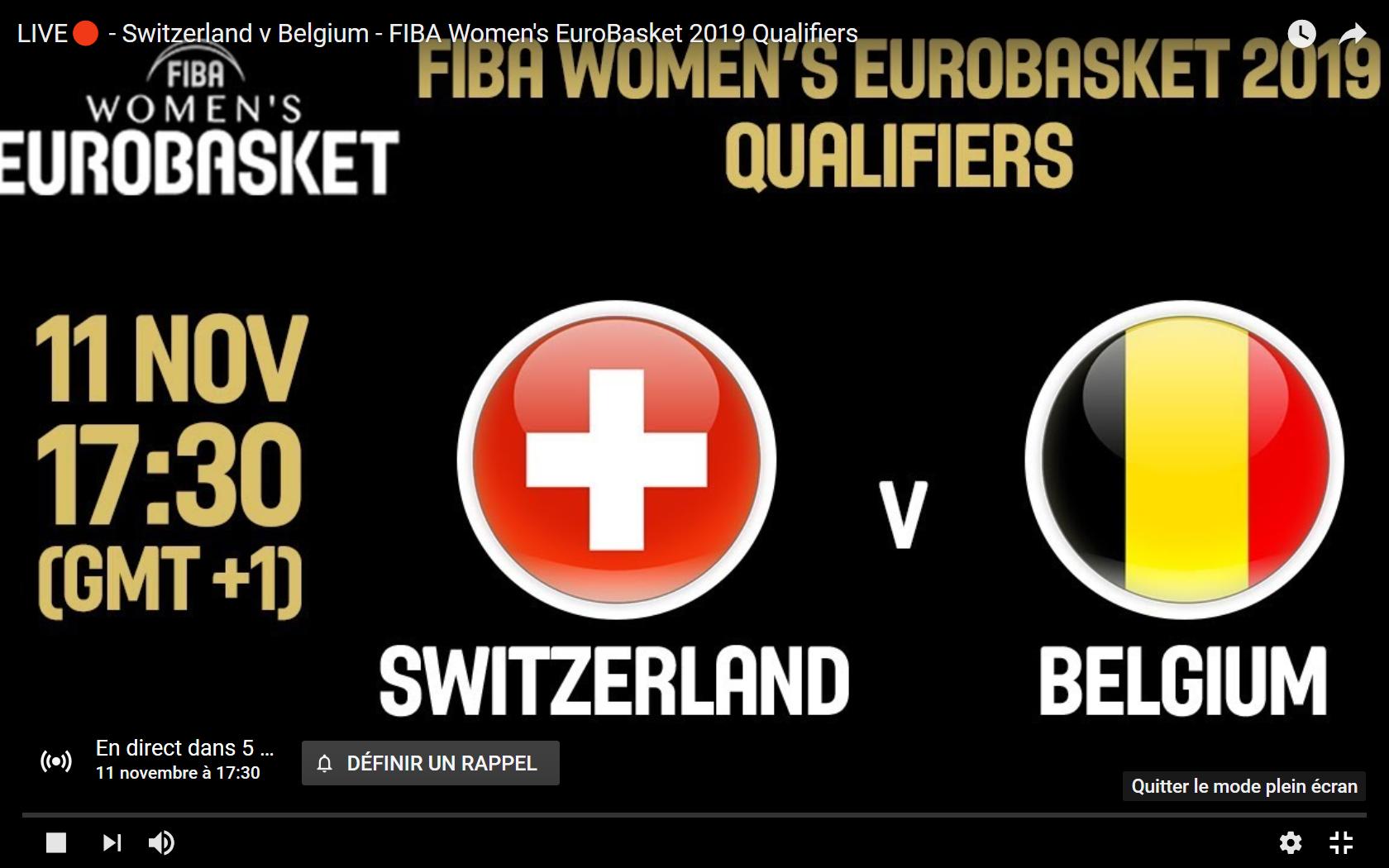 Épinglé par Basket in Belgium sur Belgian Cats Suisse