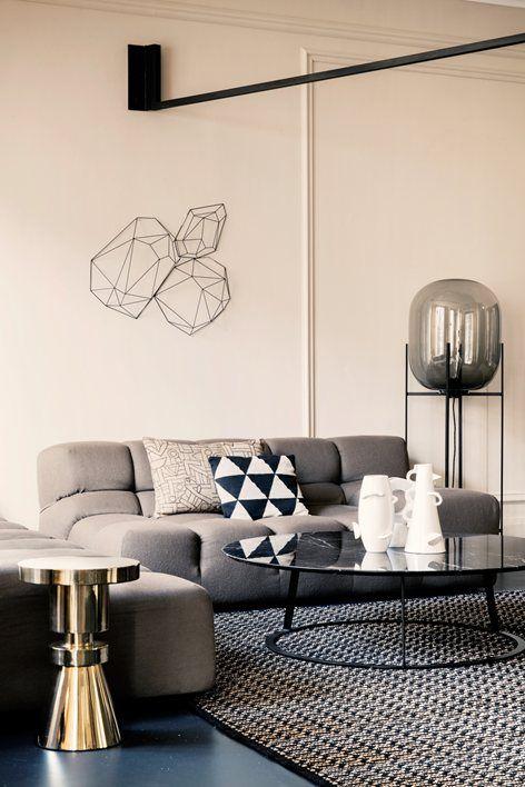 Il progetto di andrea marcante fondatore di uda for Riviste interior design