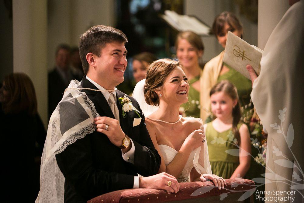 Spanish Filipino Wedding Tradition Of The Veil Amanda David S Basilica