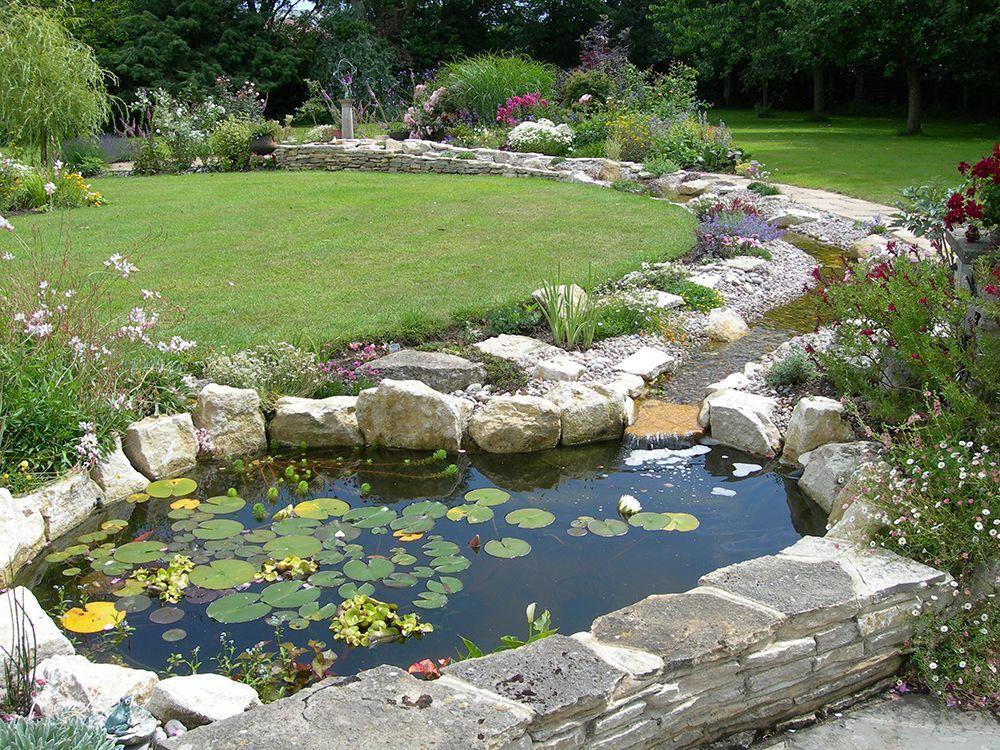 Pond Design Warwickshire Swimming Ponds Staffordshire Pond Landscapers Warwickshire Water Garden Desig Swimming Pond Pond Landscaping Backyard Water Feature
