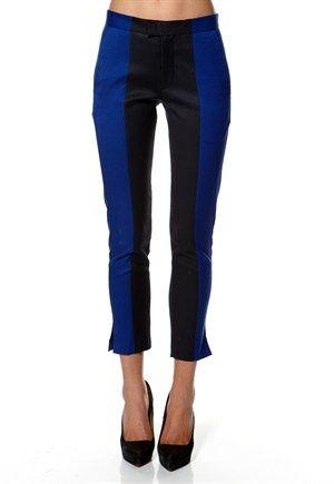 In Wear: Newber Pants