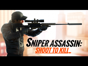 Download Game Gratis Full Version: Download Game Sniper 3D Assassin APK Android