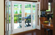 235x150 Anderson French Doors With Side Lights 164444.