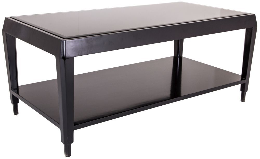 Side Table Rvs.Rv Astley Beaumont Coffee Table Mahogany And Ebony Black