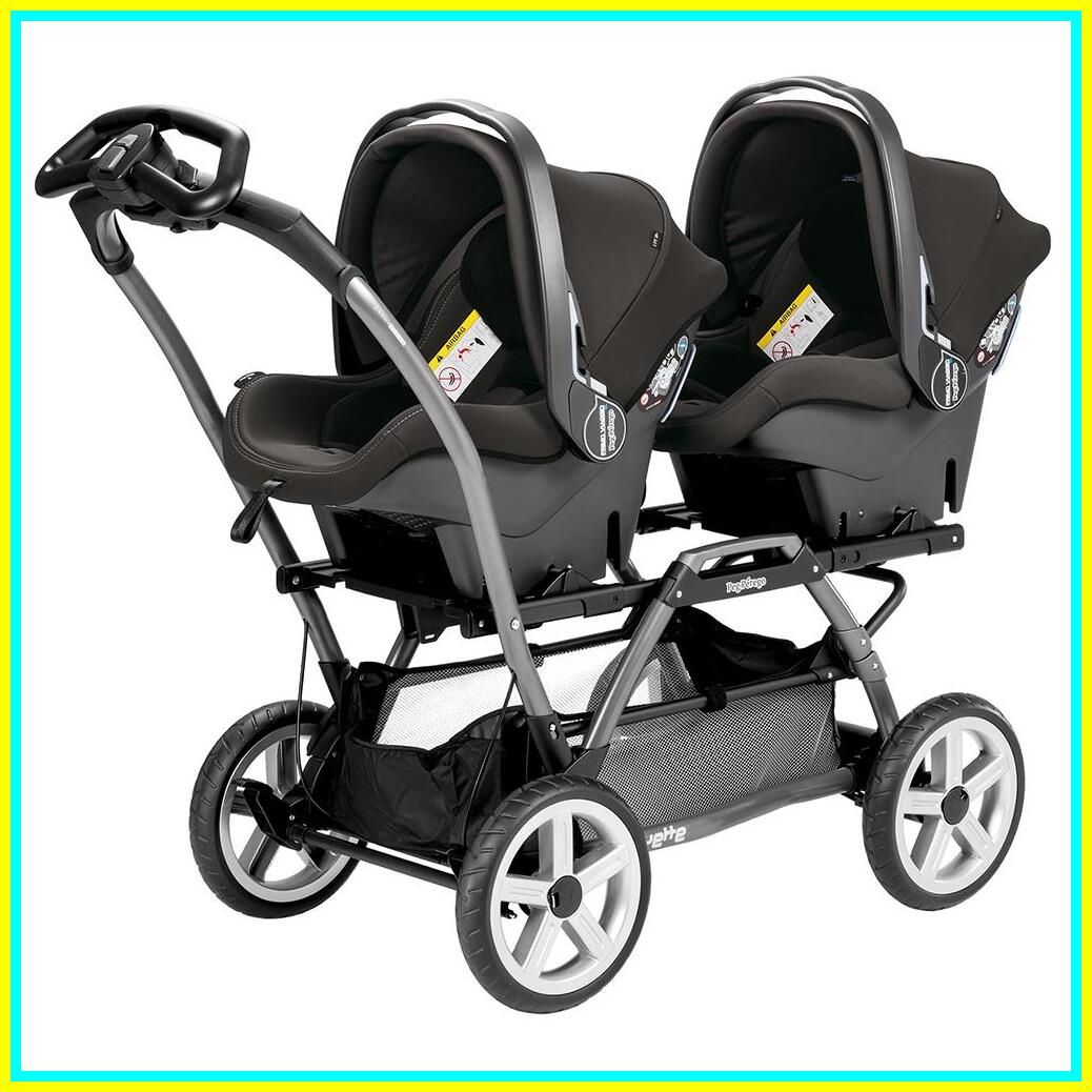 97 reference of double stroller that fits evenflo car seat