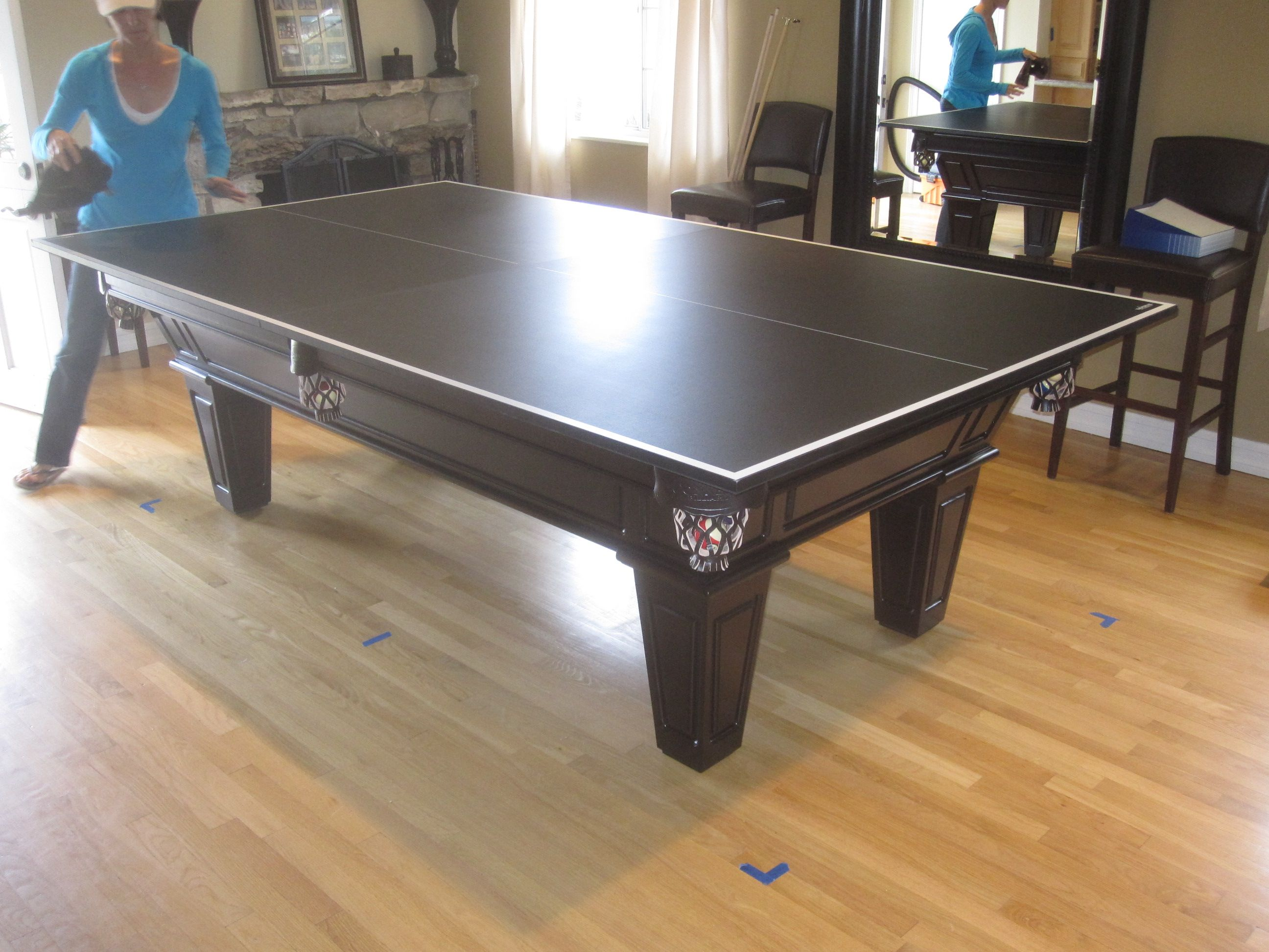 Ping Pong Table Top Only Designs
