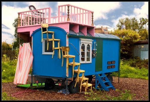 peter lustigs wohnwagen bei l wenzahn damals kindheit und jugendzeit. Black Bedroom Furniture Sets. Home Design Ideas