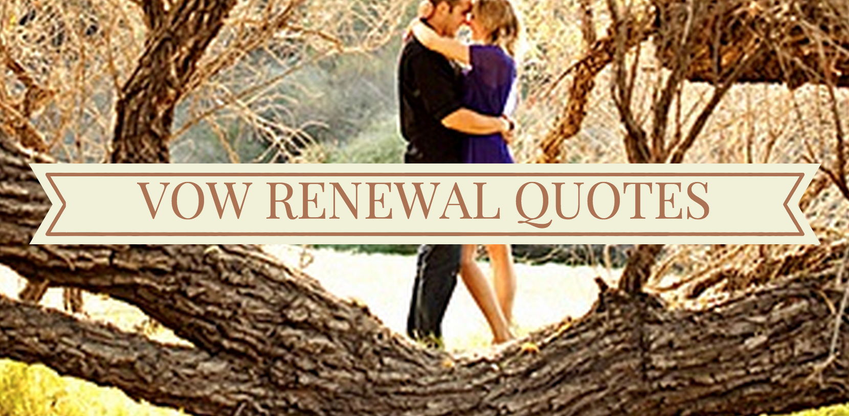 Vow Renewal Quotes Vow Renewals Pinterest Wedding Renewal Vows