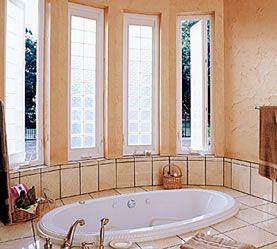 Bathroom Window Glass Block how to use acrylic blocks vs. glass blocks for window openings