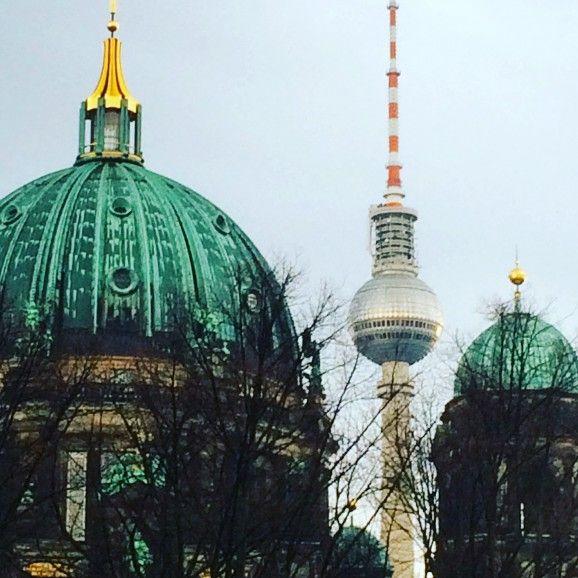 Mit Teenager in Berlin: Tipps von A bis Z
