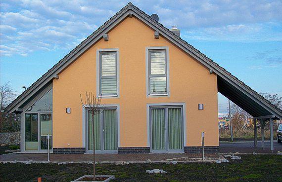 Musterhaus in 03051 Cottbus Musterhaus, Modernes design