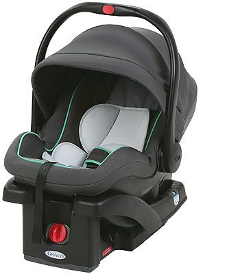 Graco SnugRide 35 Elite Infant Car Seat