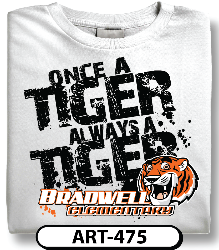 Design Custom School Spiritwear T-Shirts, Hoodies & Team Apparel ...