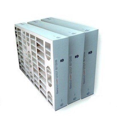 Air Filter Furnace Purolator Key Pleat Extended Surface Pleated