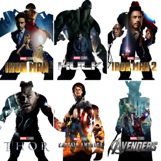 Avatar 2 Full Movie Watch Online: Avengers PHASE 1 Posters Infinity War Poster