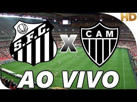 Assistir Santos X Atletico Mineiro Ao Vivo Online Gratis Link Do Jogo Http Www Aovivotv Net Assistir Jogo Do Assistir Jogo Jogo Do Atletico Santos Ao Vivo