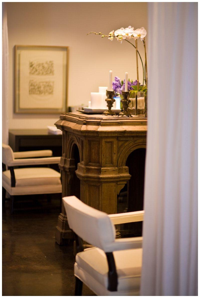 Mcalpine Booth Ferrier Nashville Office Mcalpine Office Interiors Interior Home Office