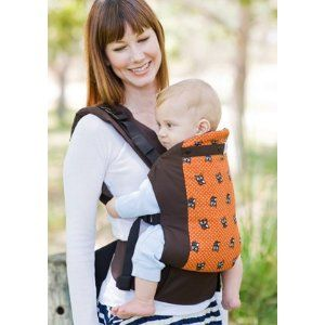 c3efd1b2ca5 Beco Butterfly 2 Happy Owl Carrier. I love this carrrier for several  reasons. It has an internal carrier so you can transfer the carrier from  front to back ...